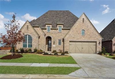 Celina Single Family Home For Sale: 2616 Eclipse Place