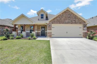 Fort Worth Single Family Home For Sale: 7429 Innisbrook Lane