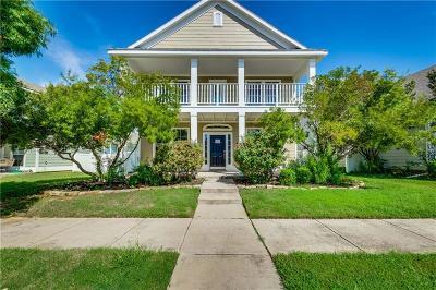Providence Village Single Family Home For Sale: 1231 Bristol Lane