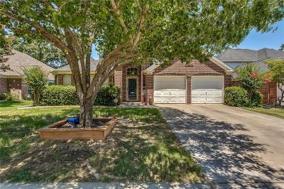 Johnson County Single Family Home For Sale: 625 Oakbrook Drive