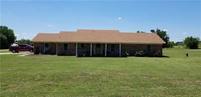 Sherman Single Family Home For Sale: 4900 NW Navajo