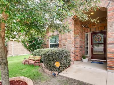Crowley Single Family Home For Sale: 628 Handle Drive
