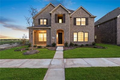 Dallas Single Family Home For Sale: 7876 Minglewood