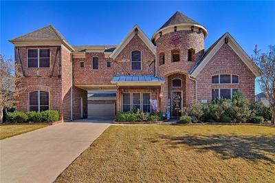 Grand Prairie Single Family Home Active Option Contract: 7056 Miramar