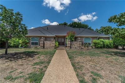 Dallas Single Family Home For Sale: 4102 Cobblers Lane