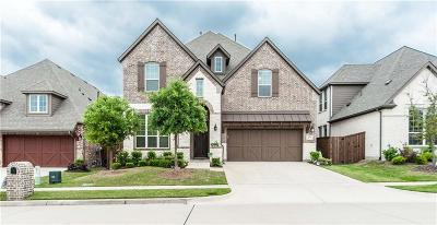 Allen  Residential Lease For Lease: 1859 Wood Duck Lane