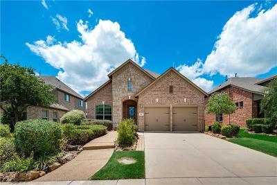 McKinney Single Family Home For Sale: 5005 Birchwood Drive