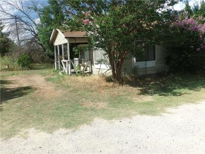 Parker County, Tarrant County, Wise County Residential Lots & Land For Sale: 860 Lynch Bend Road