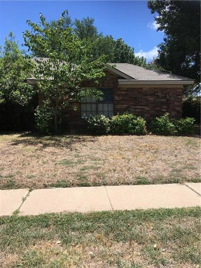 Coppell Residential Lease For Lease: 258 Willingham Drive