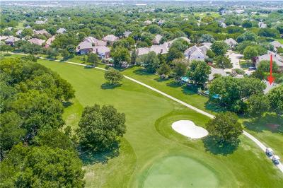 McKinney Single Family Home For Sale: 2903 Sunset Ridge