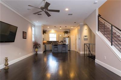 Dallas Condo For Sale: 3200 Ross Avenue #17