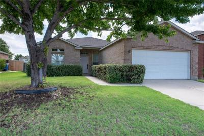 Single Family Home For Sale: 2349 Magnolia Drive