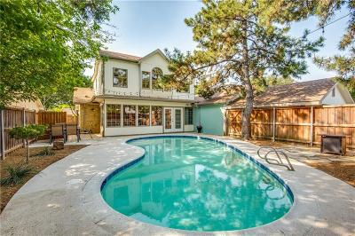 Single Family Home For Sale: 1825 Arundel Drive