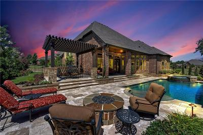 Colleyville Single Family Home For Sale: 7005 Monet
