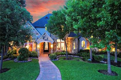 Southlake TX Single Family Home For Sale: $1,465,000