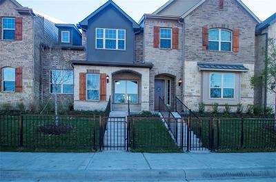 Richardson  Residential Lease For Lease: 939 Whitehall Drive