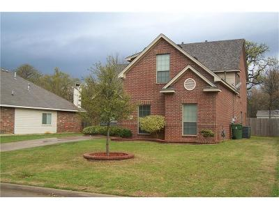 Mansfield TX Single Family Home For Sale: $1,875