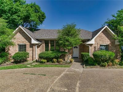Garland Single Family Home For Sale: 2509 Northridge Drive