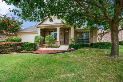 Wylie Single Family Home For Sale: 3004 Margot Court