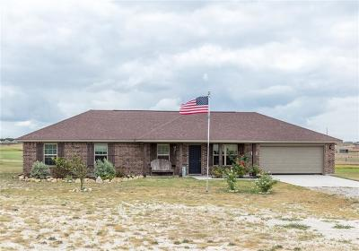 Decatur Single Family Home For Sale: 512 Mesa Ridge
