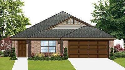 Forney Single Family Home For Sale: 1130 Levi Lane