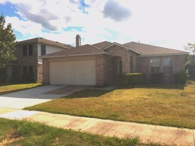 Single Family Home For Sale: 2440 Cherry Drive