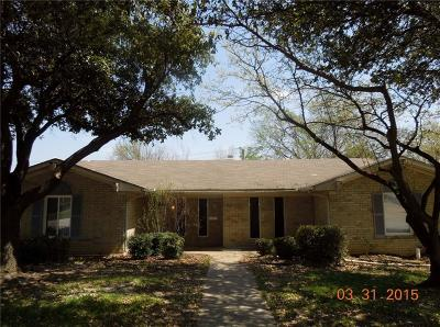 Lewisville Residential Lease For Lease: 575 Manco Road #A