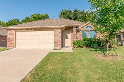 Little Elm Single Family Home For Sale: 2151 Oakridge Drive