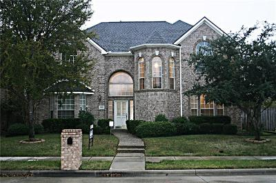 Carrollton  Residential Lease For Lease: 1429 Indian Springs