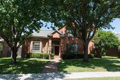 Plano Single Family Home For Sale: 5109 Teddington Park Drive