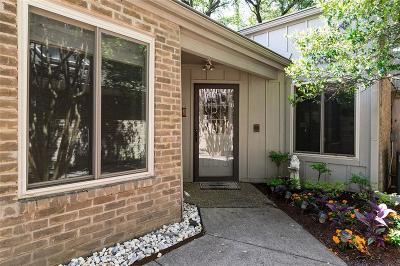 Single Family Home For Sale: 14808 Le Grande Drive