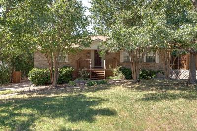 Irving Single Family Home For Sale: 2340 Kings Country Drive