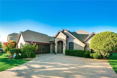 Forney Single Family Home For Sale: 1232 Grayhawk Drive