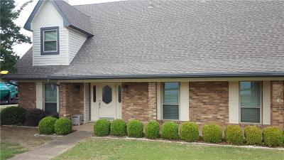 Grapevine Residential Lease For Lease: 3101 Timberline Drive