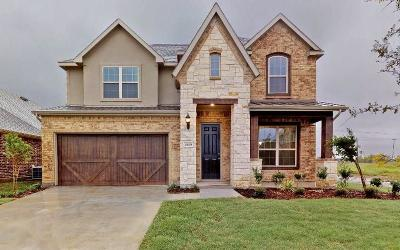 McKinney Single Family Home For Sale: 5500 Enology Way