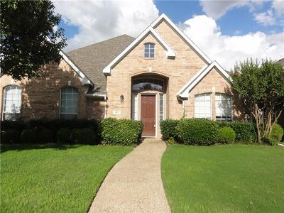 Coppell Residential Lease For Lease: 410 Hampton Drive