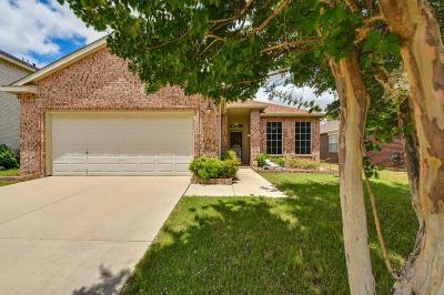 Saginaw Single Family Home For Sale: 1028 Harriman Drive