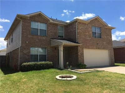 Johnson County Single Family Home For Sale: 145 Independence Avenue