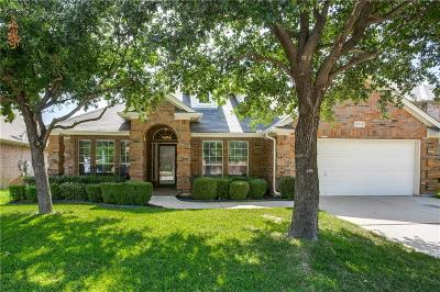 Fort Worth Single Family Home For Sale: 5712 Table Rock Drive