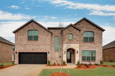 Forney Single Family Home For Sale: 1012 Little Gull Drive