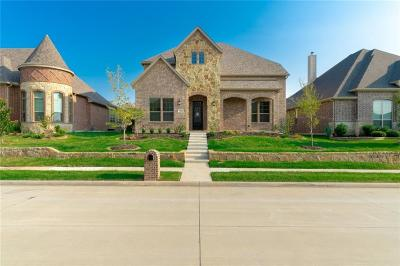 Sachse Single Family Home For Sale: 3341 Green Tree Drive