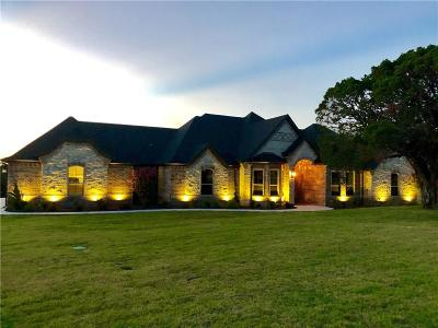Granbury Single Family Home For Sale: 3504 Grand Harbor Court