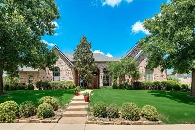 McKinney Single Family Home For Sale: 4104 Muscovy Drive