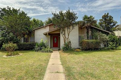Plano TX Single Family Home For Sale: $239,900