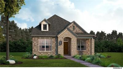 Argyle Single Family Home For Sale: 913 Plaza Lane
