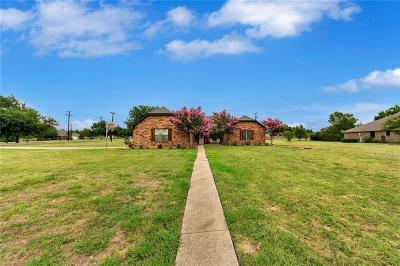 Sherman Single Family Home For Sale: 2305 Carriage Estates Road
