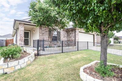 Single Family Home For Sale: 829 San Miguel Trail