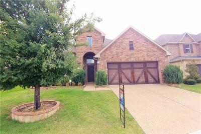 Lewisville Residential Lease For Lease: 325 Brutus Boulevard