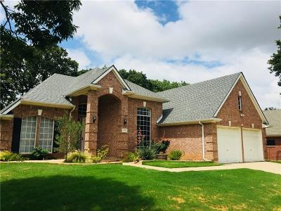 Flower Mound Residential Lease For Lease: 2108 Clayton Drive