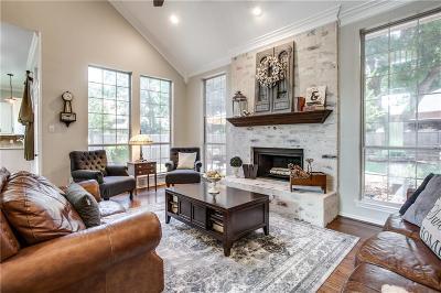 Rowlett Single Family Home For Sale: 4509 Lakepointe Avenue